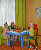 """Детский клуб """"Тёма"""" группы полного дневного пребывания"""