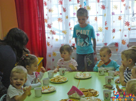 Детский Клуб Тёма