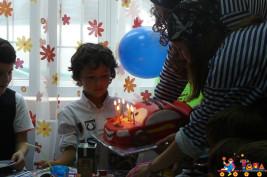 """Организация и проведение детского Дня рождения в Детском Клубе """"Тёма"""""""