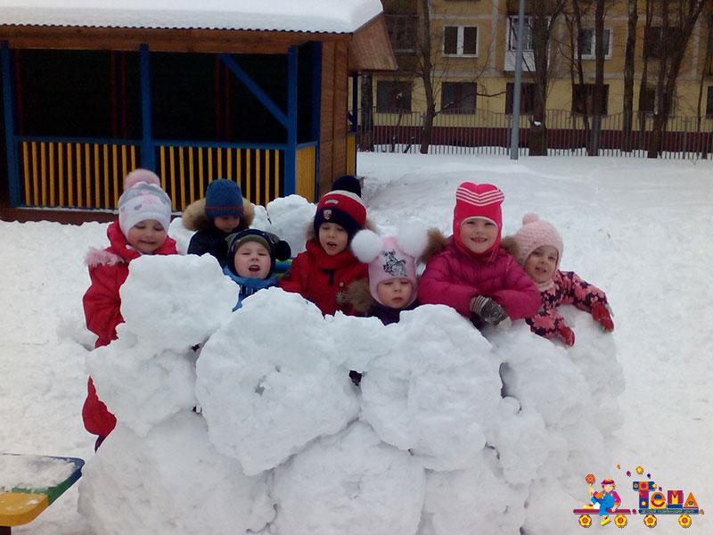 Тур выходного дня по омской области