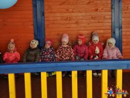 """Масленница в Детском Клубе """"Тёма"""" на Сиреневом бульваре"""