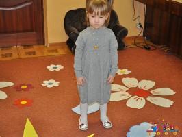 """Детский клуб """"Тёма"""", утренник 8 марта, младшие группы"""