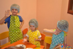 """Мастер-класс по изготовлению бразильских сладостей """"Бригадейро"""""""