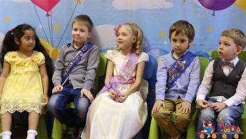 """Выпускной в Детском клубе """"Тёма"""" на Студеном проезде"""