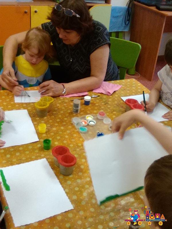 Детские праздники организация и проведение волгоград