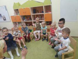 Английский детский сад, билингвальный детский сад