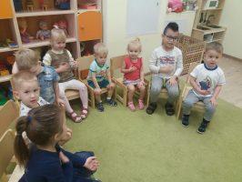 Частный детский сад с английскими группами